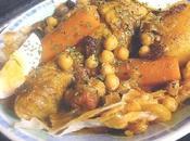Chekhchoukha Biskra (plat traditionnel algérien)