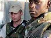 Géorgie, Afghanistan Sarkozy monte front