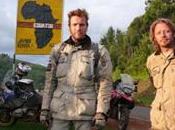série documentaire avec Ewan McGregor National Geographic Channel
