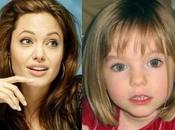 Angelina Jolie veut rencontrer famille Madeleine McCann