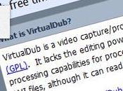 Virtualdub tutoriels français