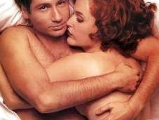 David Duchovny cure désintoxication sexe