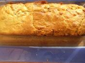 Cake figues, noix bacon vieux gouda