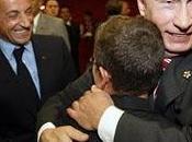 70ème semaine Sarkofrance... présidentielle ridicule