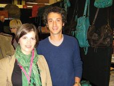 Paris Rencontre avec Jérôme Dreyfuss