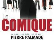 Pierre Palmade Théâtre Antoine