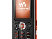 Test Sony Ericsson W880i