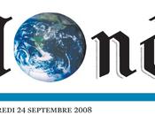nouvelles Pages Planète Monde
