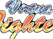 Virtua Fighter débarque mobile