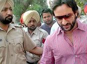 Saif Khan arreté pour agression