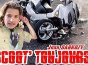 Appel l'accusation dans l'affaire Scooter Jean Sarkozy