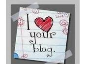 Love Your Blog!