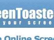 Comment faire ScreenCast directement ligne