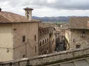 Mercredi septembre 2008, retour Gubbio