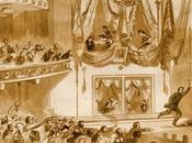 L'assassinat Président Lincoln