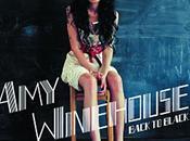 Winehouse Back black