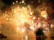 feux d'artifice fêtes genève 2007