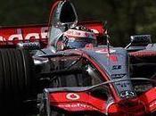 Hongrie, qualifications Ferrari derrière McLaren