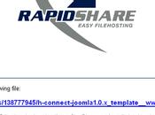 astuces RapidShare (Unlimited Rapidshare)