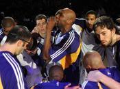 pour stopper Lakers