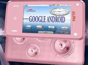 ZzzPhone: autre téléphone sous Android