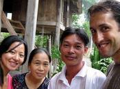 Nord-Ouest Vietnam, 1ère partie