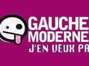 Congrès fondateur Gauche Moderne Jean-Marie BOCKEL invite Britney SPEARS