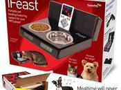 iFeast Cadeau Noël pour chiens chats geek