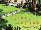 paradis Arnaud Quéré