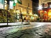 Balade Montmartre.