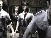 nouvelles images Resident Evil Umbrella Chronicles