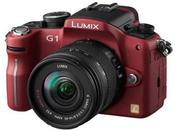 "Panasonic Lumix DMC-G1 Pedro ""Busy-P"" Winter"