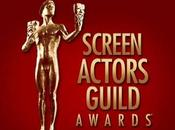 nominations Screen Actors Guild Awards