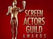 nominations Screen Actors Guild Awards