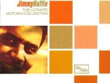 Jimmy Ruffin Ultimate Motown Collection