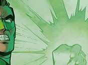 Green Lantern: projet point d'être lancé