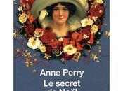 secret Noël Anne Perry