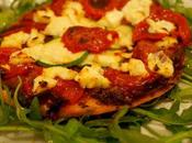 Pizza Pita comment a-t-on pensé avant (croyais-je)