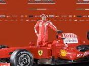 nouvelle Ferrari dévoilée internet