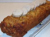 Cake boudin blanc pomme golden