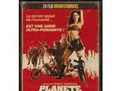 Planète terreur film Grindhouse