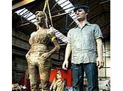 Sculpteur Sean Henry