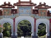 Temple Chinois Sandakan, Bornéo