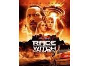 Nouvelle Bande-Annonce pour Race Witch Mountain