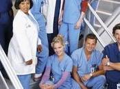 Panique dans Grey's Anatomy