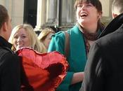 Flash saint valentin