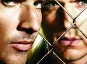 Cherry Hill dérivé Prison Break verra jours!!