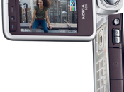 Test Nokia N93i