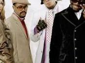 Black Eyed Peas retour Juin prochain avec nouvel album