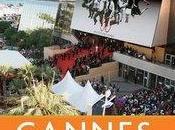 Premières nouvelles Cannes